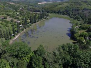 Vodohospodáři se vrhnou na opravu hustopečského rybníku, zbaví jej sedimentů