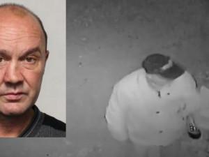 Loni měl nastoupit do vězení, teď krade na Brněnsku. Policisté pátrají po zloději