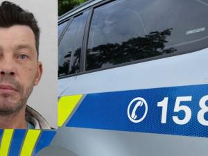 Jihomoravští policisté pátrají po epileptikovi, může být v ohrožení