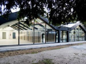 V brněnských Lužánkách se otevřely unikátní skleníky