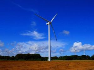 V Drnholci na Břeclavsku mohou vyrůst větrné elektrárny. Rozhodne referendum