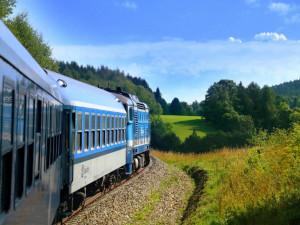 Po jedné koleji se bude z Brna do Ostravy jezdit nejméně do roku 2031
