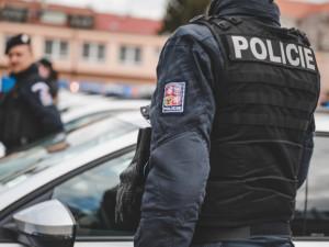 Policie u Lanžhota cvičí i záchyt migrantů, v činnosti je registrační místo