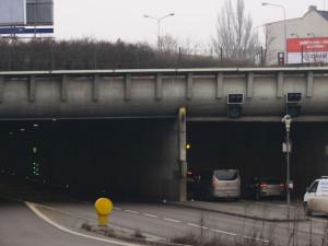 V Brně se řidičům kvůli čištění uzavřou tunely