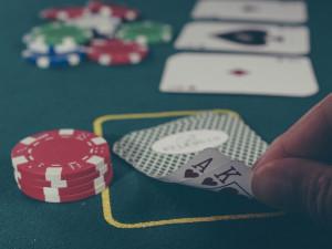 Hazardní hry nejsou jen automaty - znáte i jiné formy hazardu?