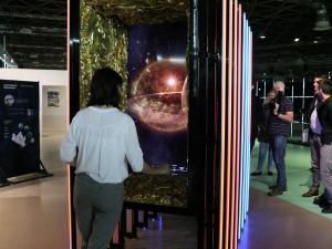 Jižní Morava vyráží do Dubaje představit exponát spojující makro a mikro svět