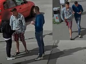 Muži v Brně s nožem přepadli chlapce. Uloupili šest korun, hrozí jim až deset let vězení