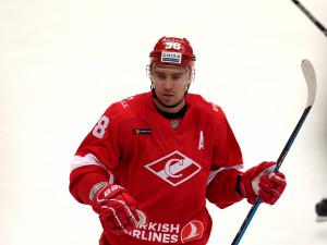 Znojmo hlásí zvučnou posilu. Přichází ruský útočník se zkušenostmi z NHL