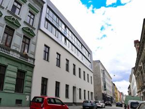 Brněnská charita investovala. Přes sto milionů spolkly rekonstrukce budov