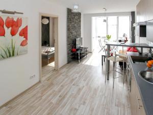 Byty v Brně stále zdražují. Za metr čtvereční zaplatí zájemci přes 124 tisíc korun