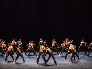 Festival profesionálního baletu DANCE BRNO 2021 – letos ryze český!