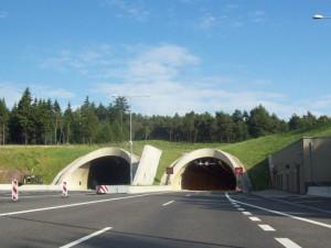 ŘSD odpískalo opravu Pisáreckých tunelů v Brně