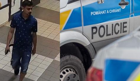Dívka v Brně šla v noci venku vykonat potřebu, napadl ji cizí muž