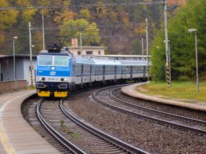 Mezi Brnem a Blanskem vypukne velká vlaková výluka