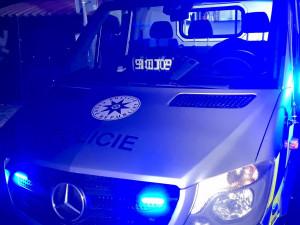 Dívka bloudila na Hodonínsku, policii zavolala s posledním procentem baterie na telefonu