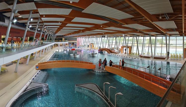Aqualand Moravia se otevírá