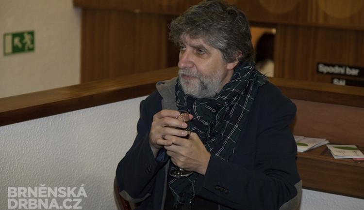 Bolek Polívka ve Scale představil pokračování kultovního Dědictví