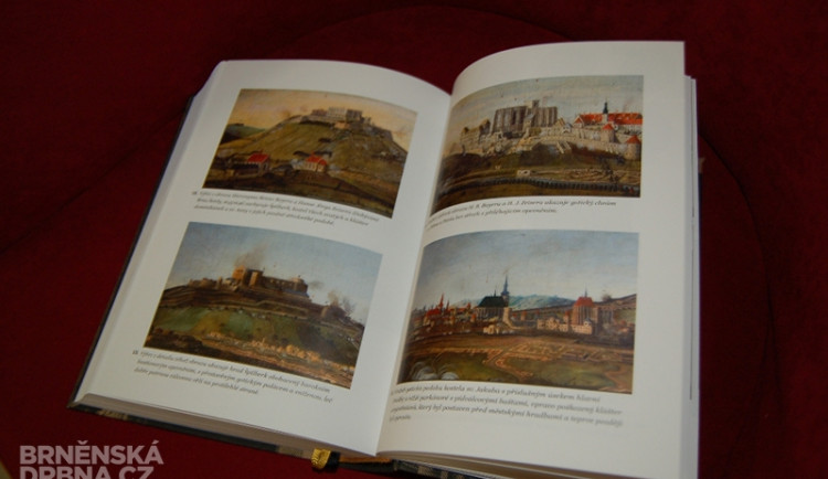 Unikátní kniha Dějiny Brna má pokračování