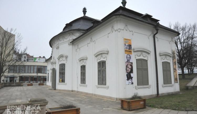 Hvězdy stříbrného plátna se sešly u Mitrovských