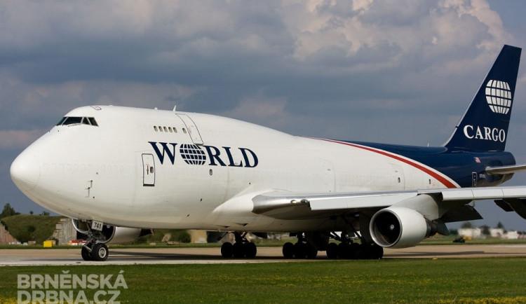 Obrovská nebo podivná letadla - zajímavosti z brněnského letiště