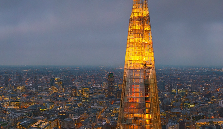 AZ Tower se umístil v desítce nejlepších výškových staveb světa