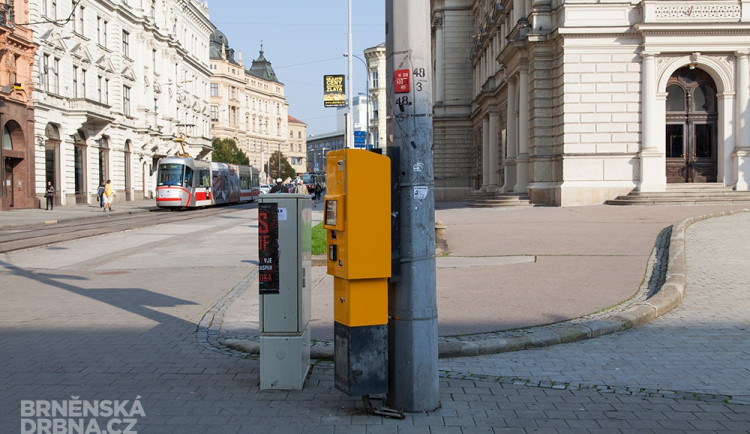 Dopravní podnik chystá spuštění bezhotovnostních jízdenkových automatů