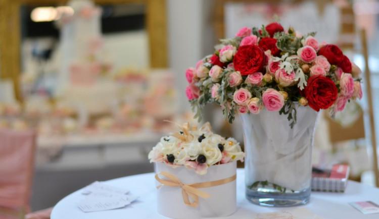 Svatební veletrh v Brně