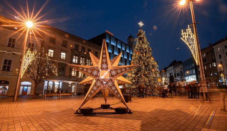 Z trhů zmizel ruch, zůstal jen klid a vánoční atmosféra, autor: Lucie Mojžíšová
