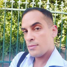 Ammar Otman